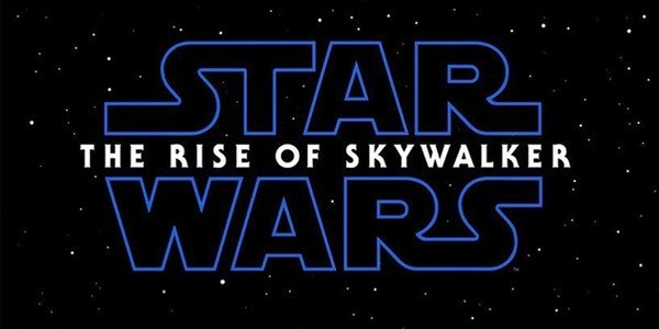 'Star Wars: The Rise of Skywalker' - Trailer