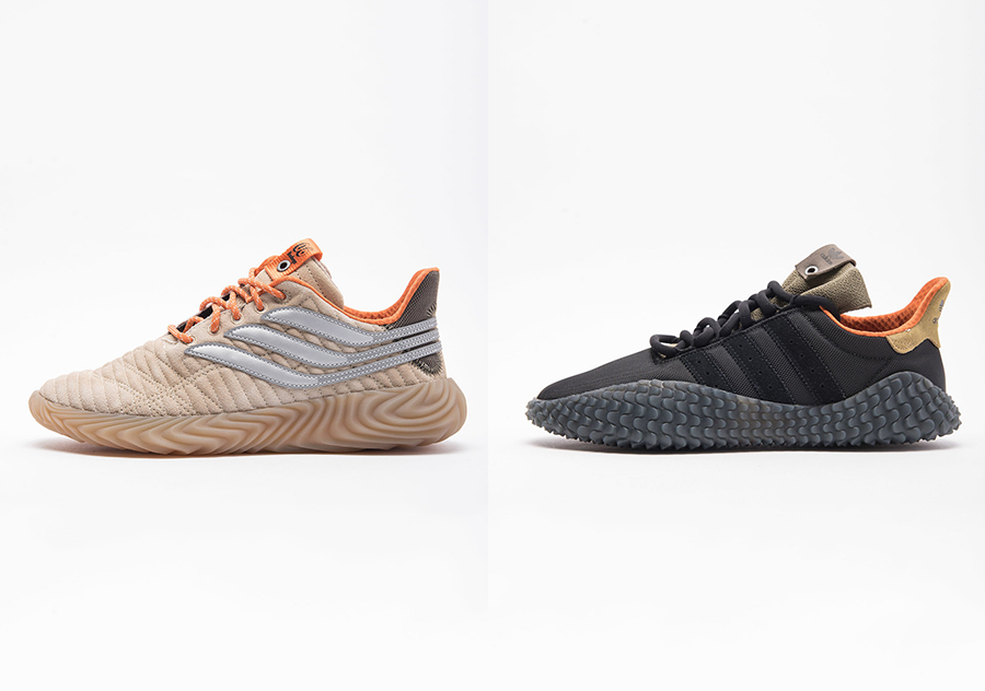 Bodega x adidas Consortium Collection