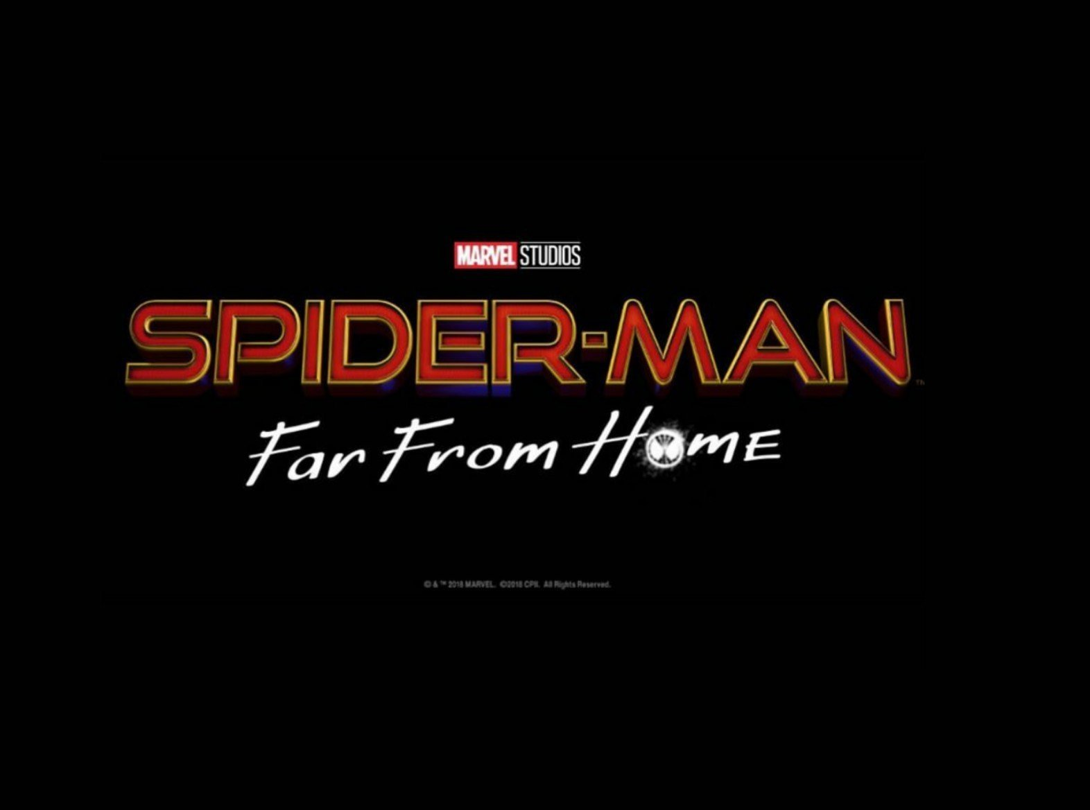 'Spider-Man: Far From Home' - Trailer