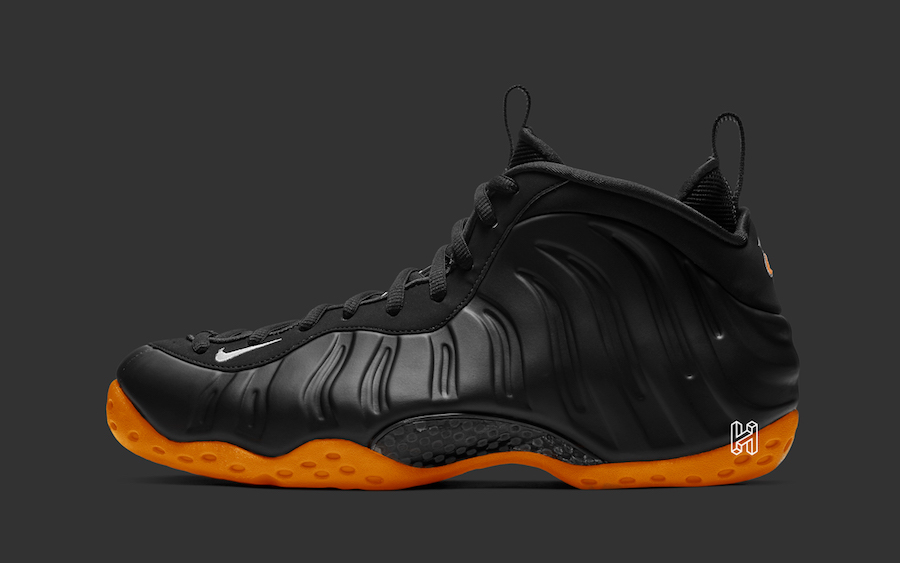 Nike Air Foamposite One 'Shattered Backboard' - Zapowiedź