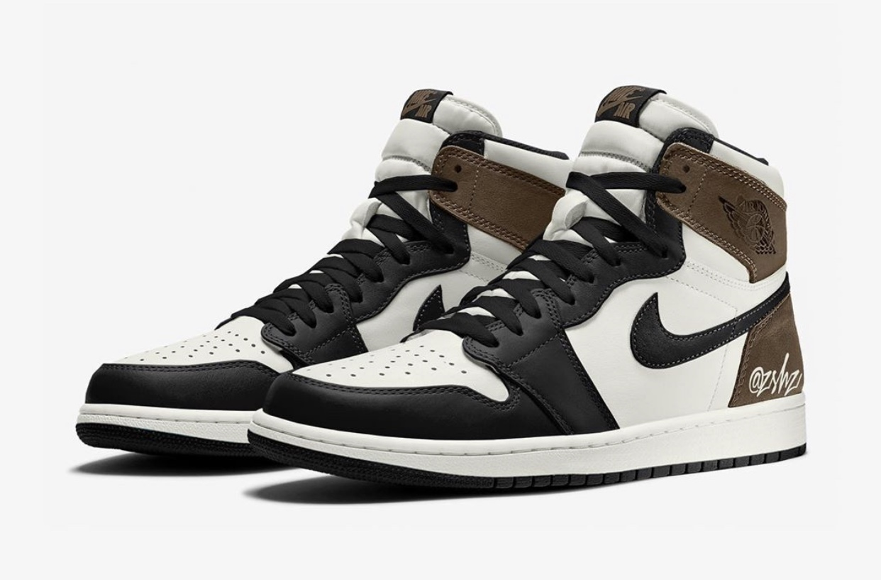 Znamy Datę Premiery Air Jordan 1 High OG 'Dark Mocha'