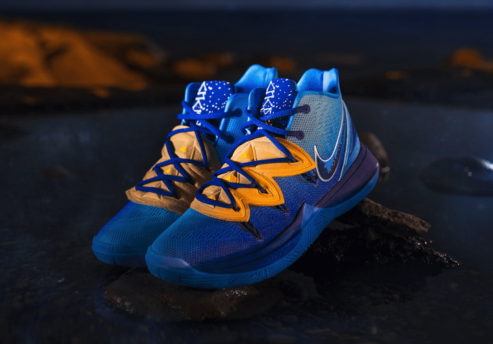 Concepts x Nike Kyrie 5 'Orion's Belt'