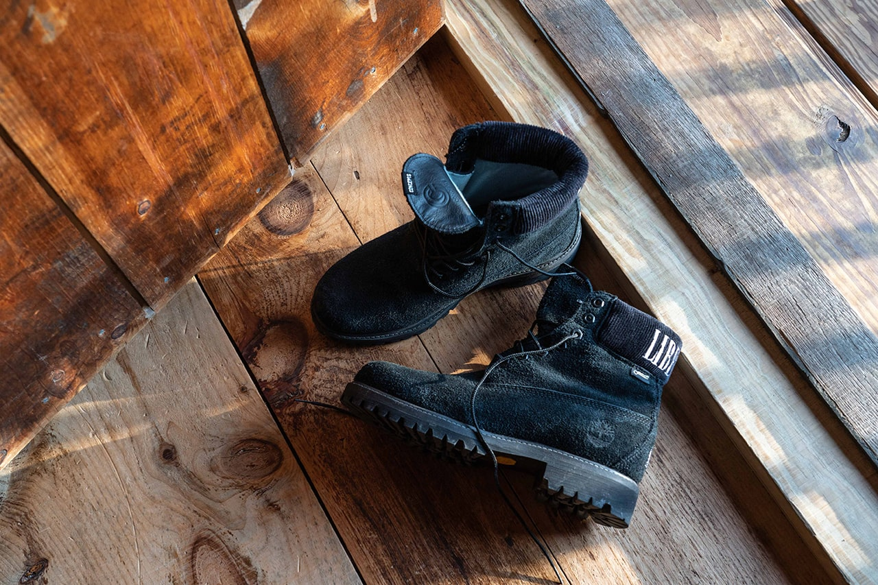 Concepts x Timberland 6-Inch 'LFOD'