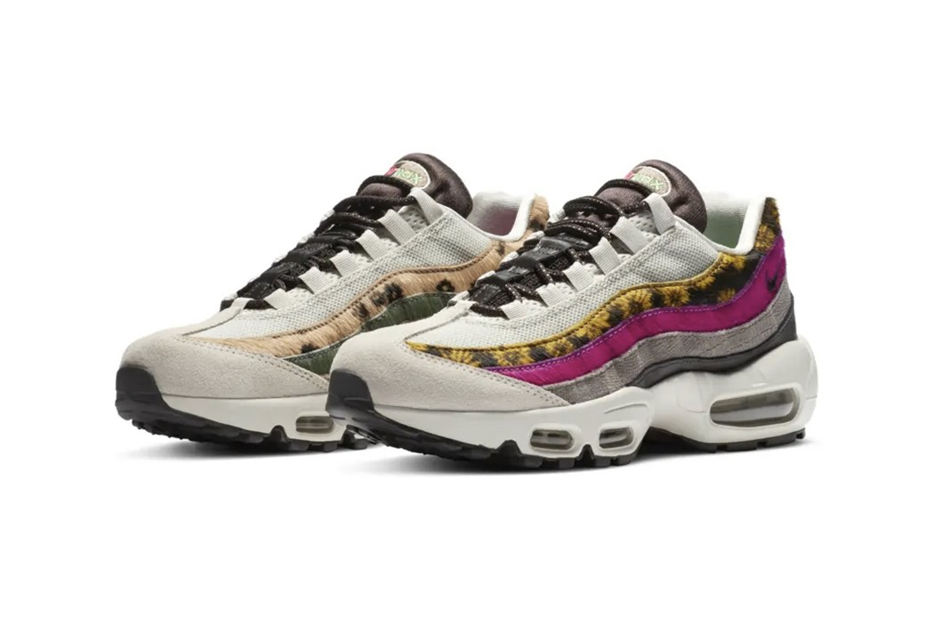 Nike Air Max 95 'Daisy Chain'
