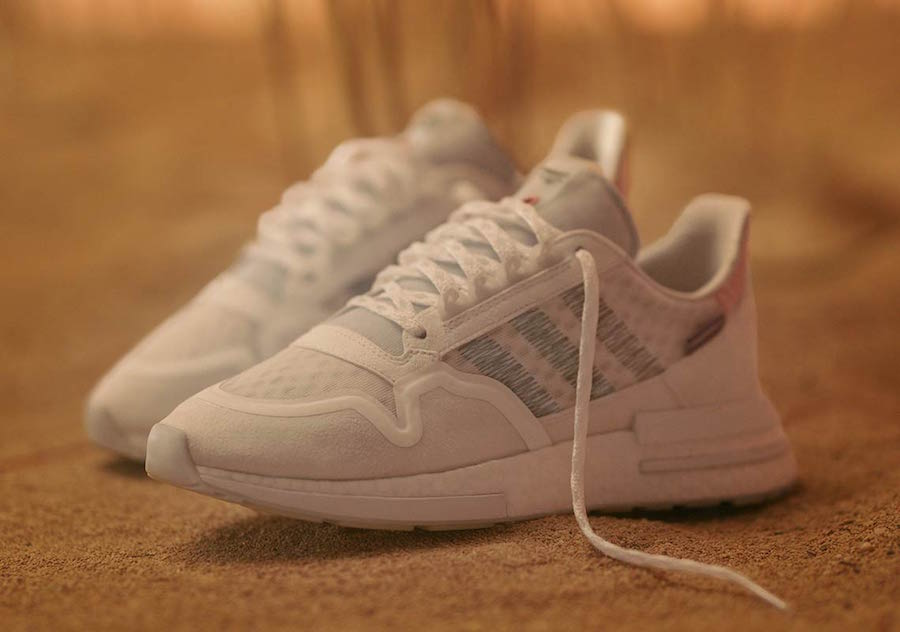 Commonwealth x adidas Consortium ZX 500 RM