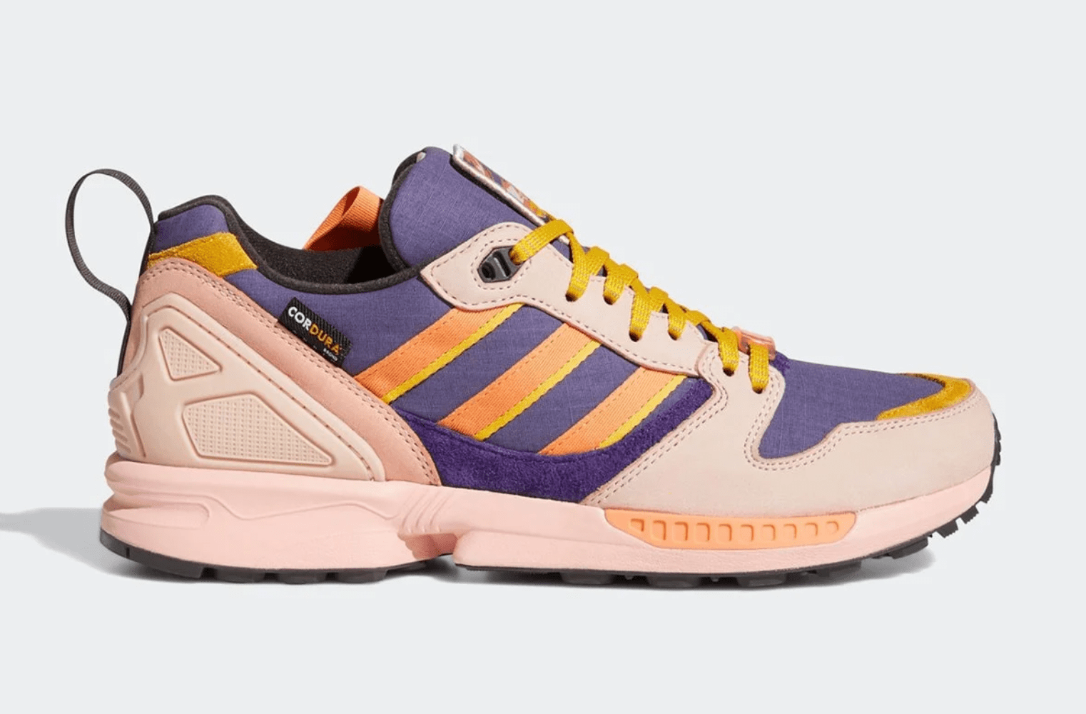 National Park Foundation x adidas ZX 5000 'Joshua Tree'