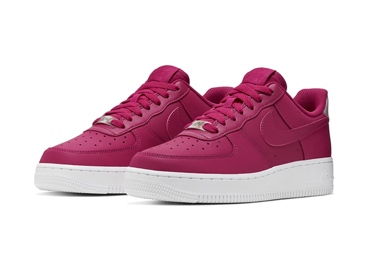 Nike Air Force 1 '07 Essential 'Wild Cherry'