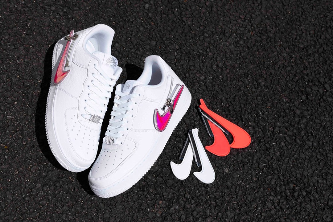 Nike serves up the Air Max 1 Ultra Moire Clean Colorway