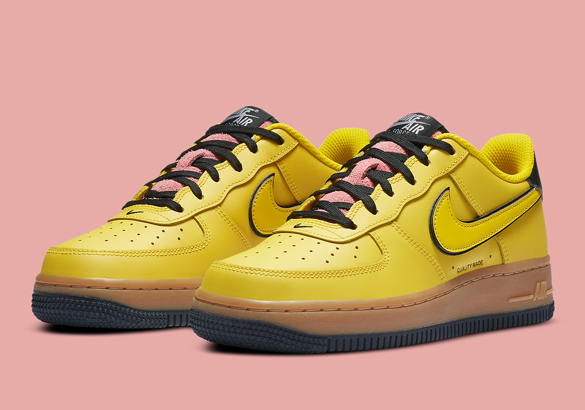 Nike Air Force 1 'Quality Made'