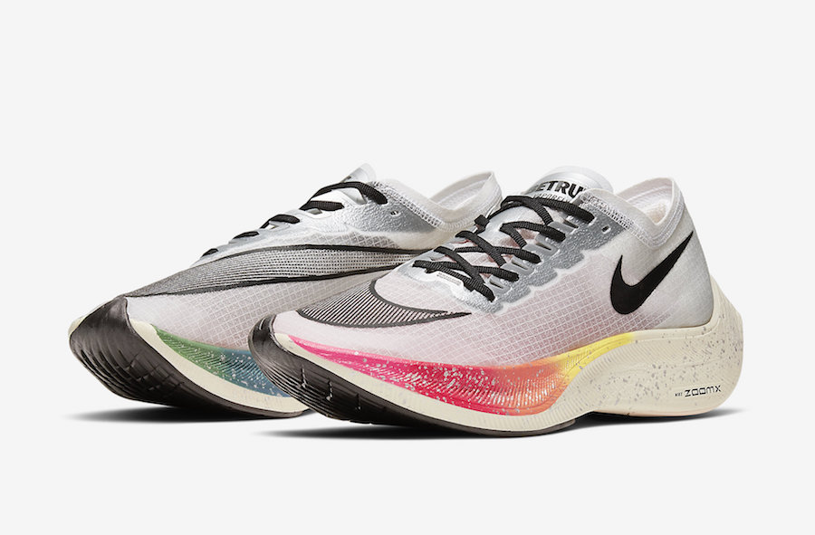 Nike ZoomX VaporFly NEXT% Z Kolekcji 'Be True'