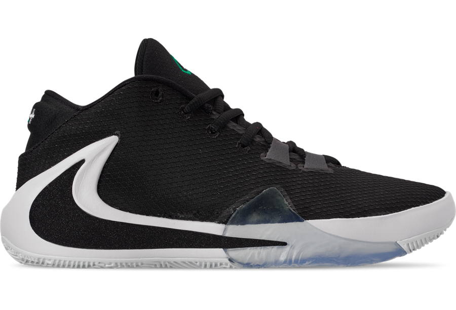Nowa Data Premiery Nike Zoom Freak 1 'Black/White'