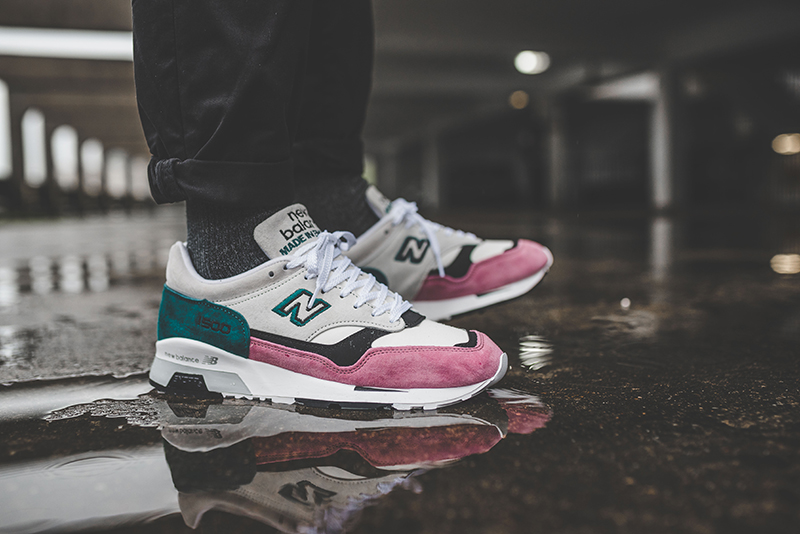 new balance 1500 made in england flamingo