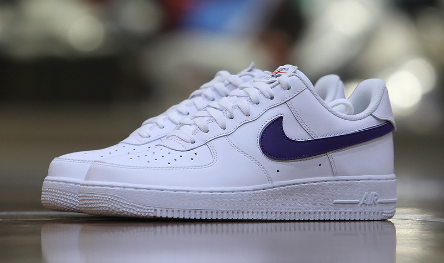 sale retailer 4bb92 413bb Nike Air Force 1