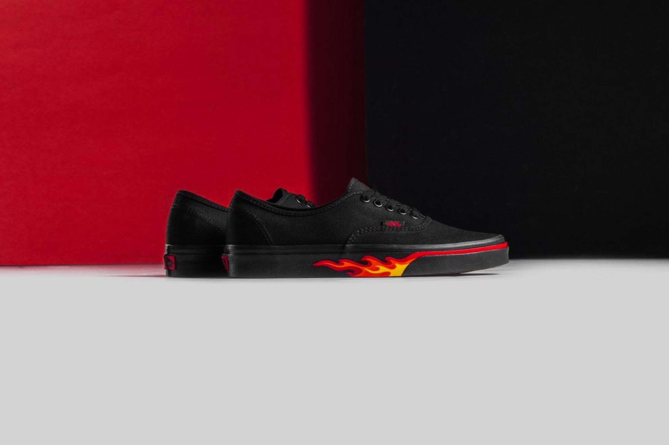 vans old skool flame sklep