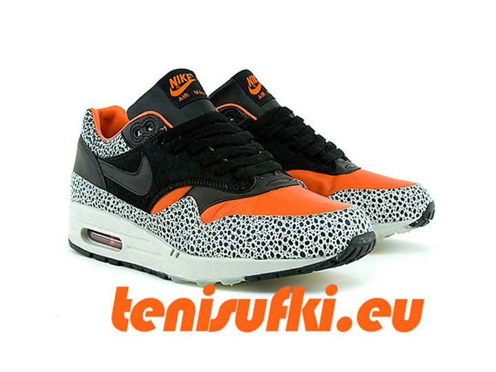 Air Max 1 Safari edition