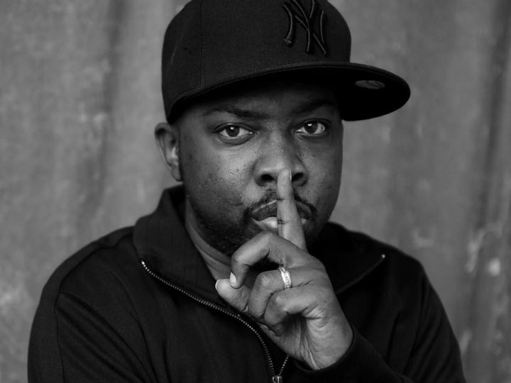 Rest In Beats Phife Dawg...