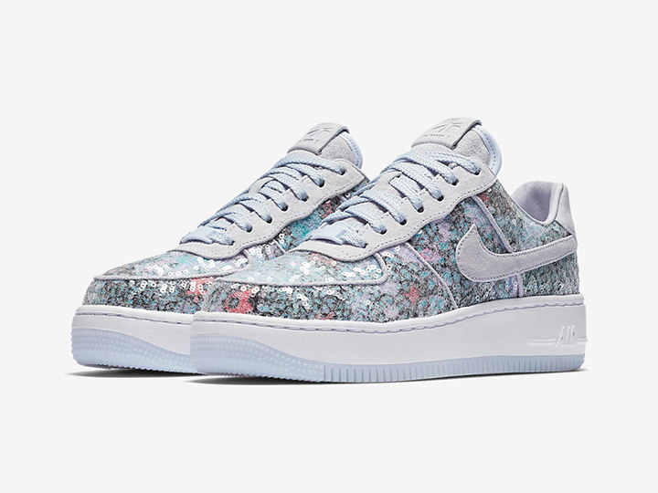 Nike WMNS Air Force 1 'Palest Purple'