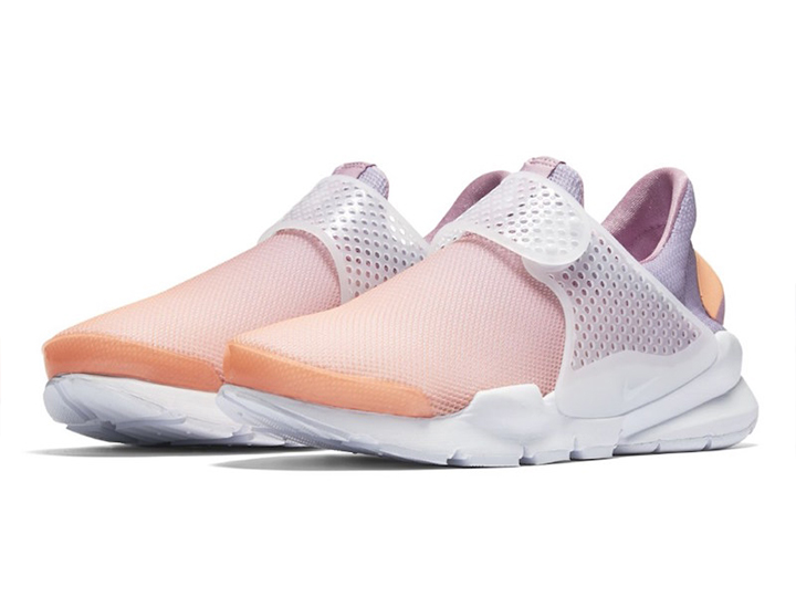Nike Sock Dart Breeze - Wiosna 2017