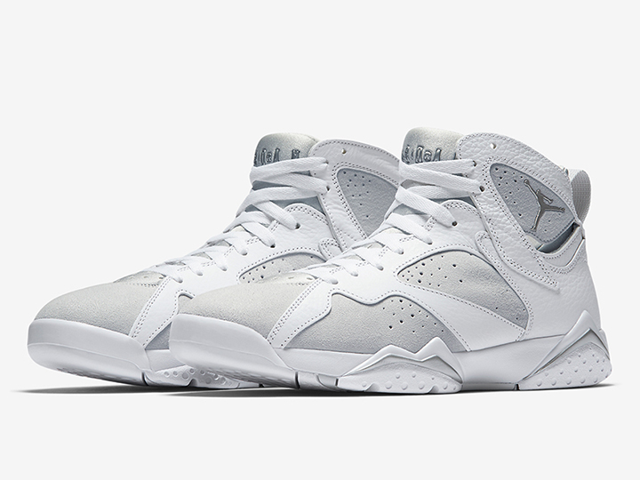 Air Jordan 7 'Pure Money'