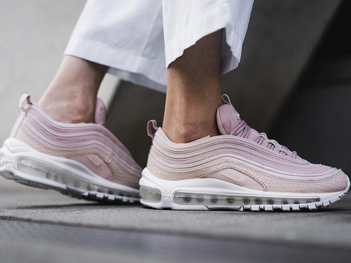 Tenisufki.eu Nike Air Max 97 'Barely Rose'