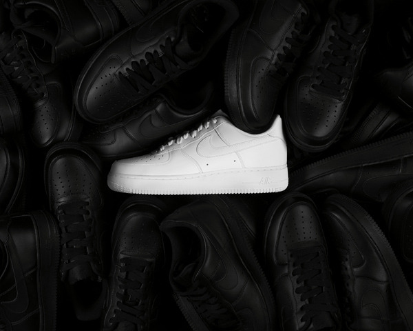 Nike 'White Sneakers Collection'