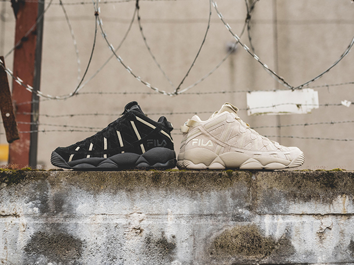 Fila Spaghetti Deluxe 'Elements Pack'