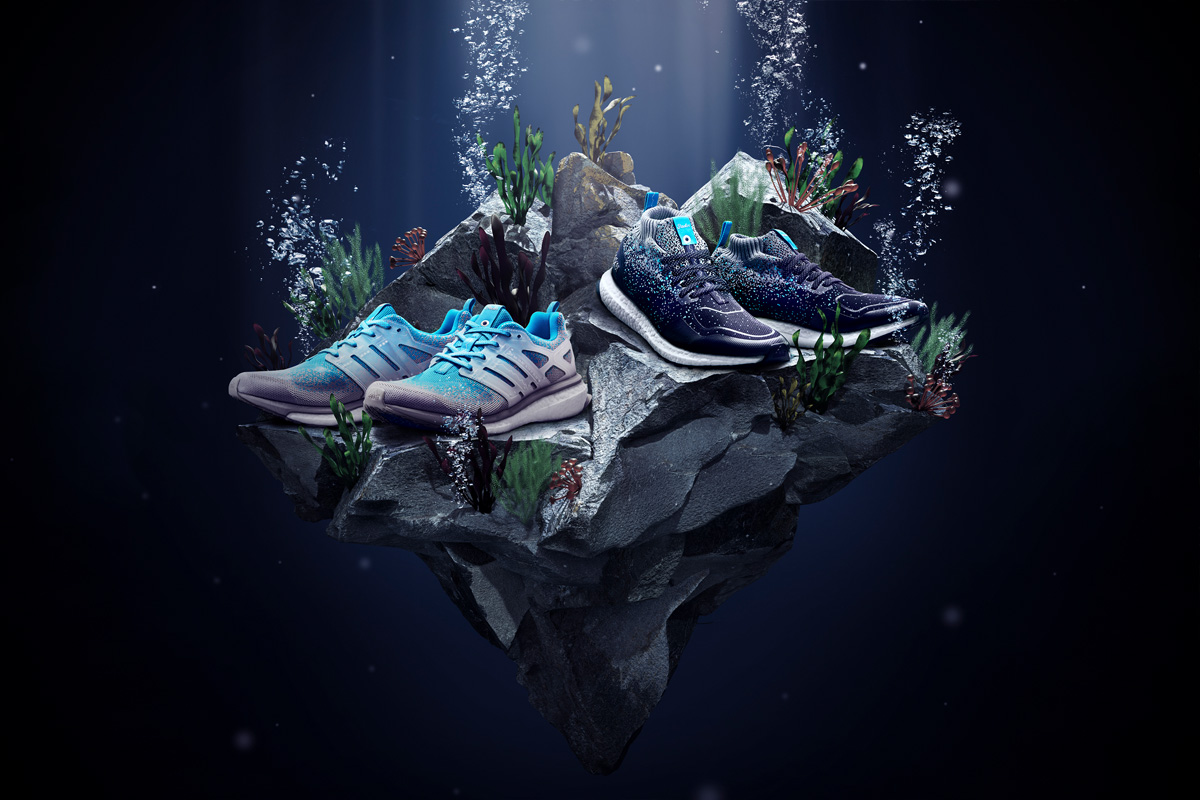 Packer Shoes & Solebox x adidas Consortium Sneaker Exchange