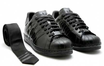 Black Tie Project Superstar/adidas Originals&David Z