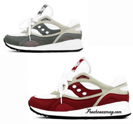 Saucony Shadow 6000 x A.R.C
