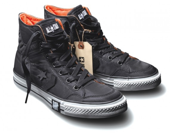UNDFTD Converse Poorman's Weapon