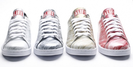 Alife & Barney's Court Cup Pack.
