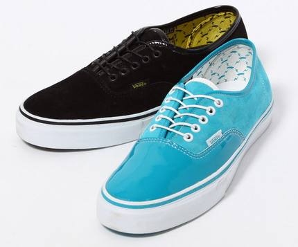 Vans Era Patent Leather