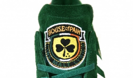 House Of Pain Adidas Campus