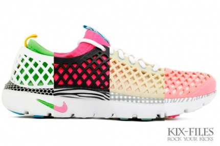 Nike Air Rejuven8 LE Fluo Pack