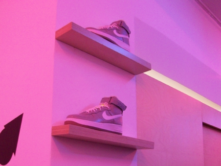 Nike Air Force 1 1World Feride Uslu - release party