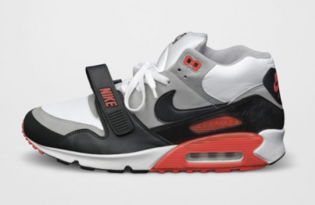 Nike Air Max Trainer 90 Infrared