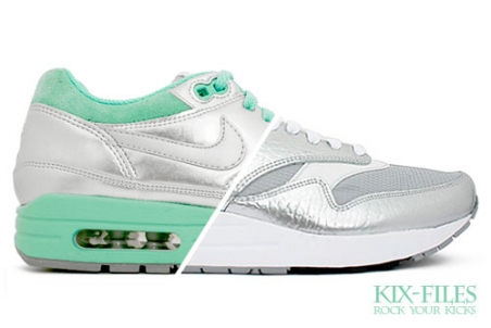 Nike Air Max 1 Apollo Lunar Pack
