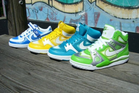 Nike WMNS Spray Pack