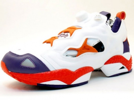 Reebok Pump Fury Courier Pack