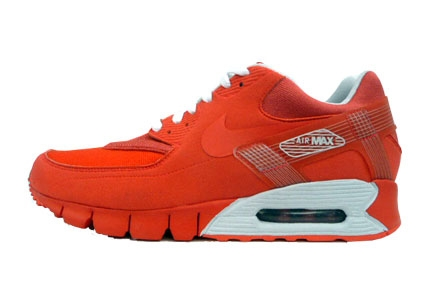 Nike Air Max 90 Huarache Current