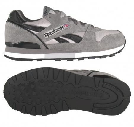 Reebok Phase II retro