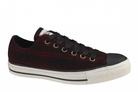 Woolrich Converse All Star Pack