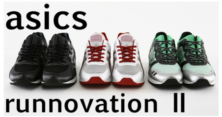 Asics Runnovation - c.d.