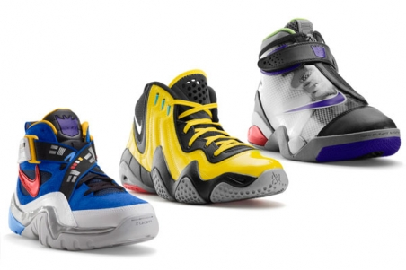Nike Transformers Quickstrike Collection