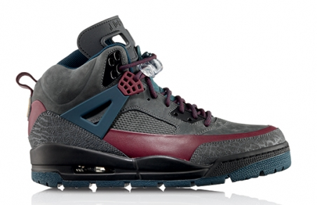 Jordan Winterized Spiz'ike Boot