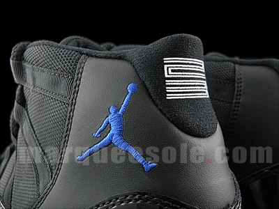 Air Jordan XI - Space Jam
