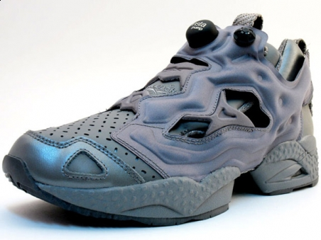 Reebok Pump Perfectly Grey Collection
