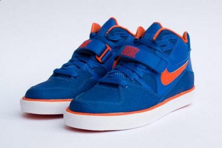 Nike Auto Force 180 QK - NYC