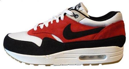 Nike Air Max 1 ND Red/Black