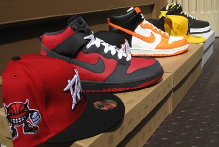 Nike Sportswear Destroyers Pack 2009